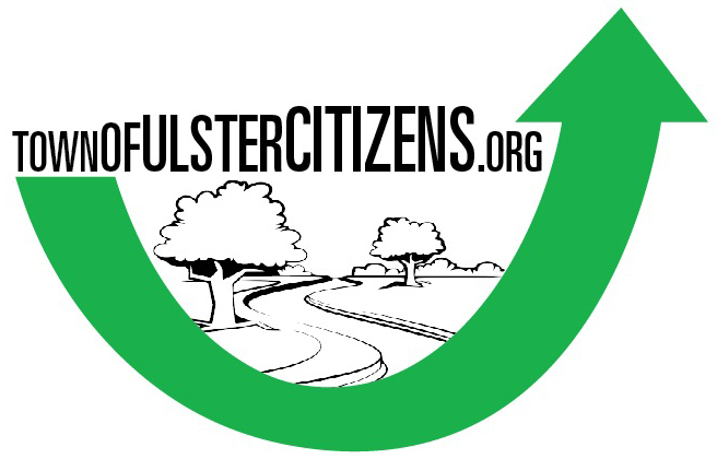 Welcome to TownOfUlsterCitizens.Org